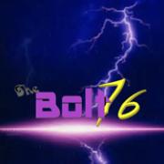 The Bolt 76